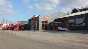 Virk- FR Traktorservice