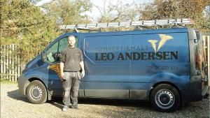 Virk - Leo Andersen
