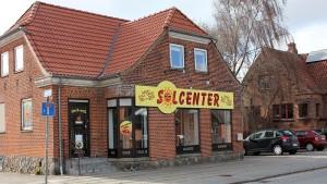 Virk - Solcenter