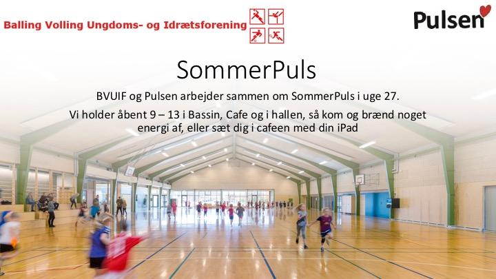 SommerPuls