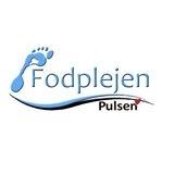 Fodpleje-logo