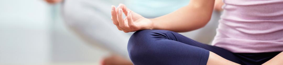Yoga i Pulsen i Balling