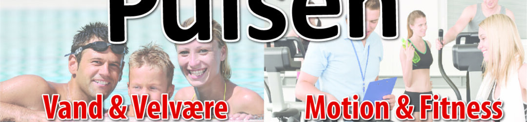 Vand & wellness, Motion & fitness