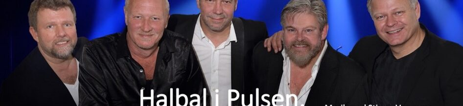 Halbal i Sparekassen Balling Hallen med Stig og Vennerne